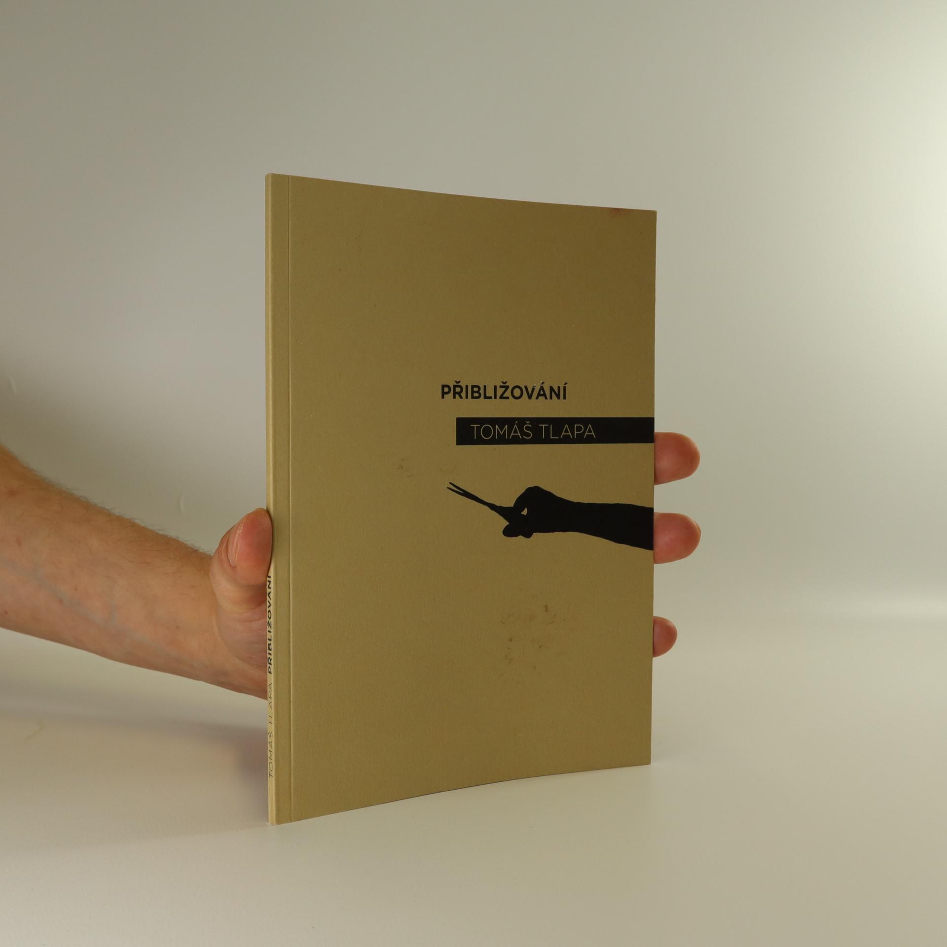 antikvární kniha Pavilon Balast, 2017