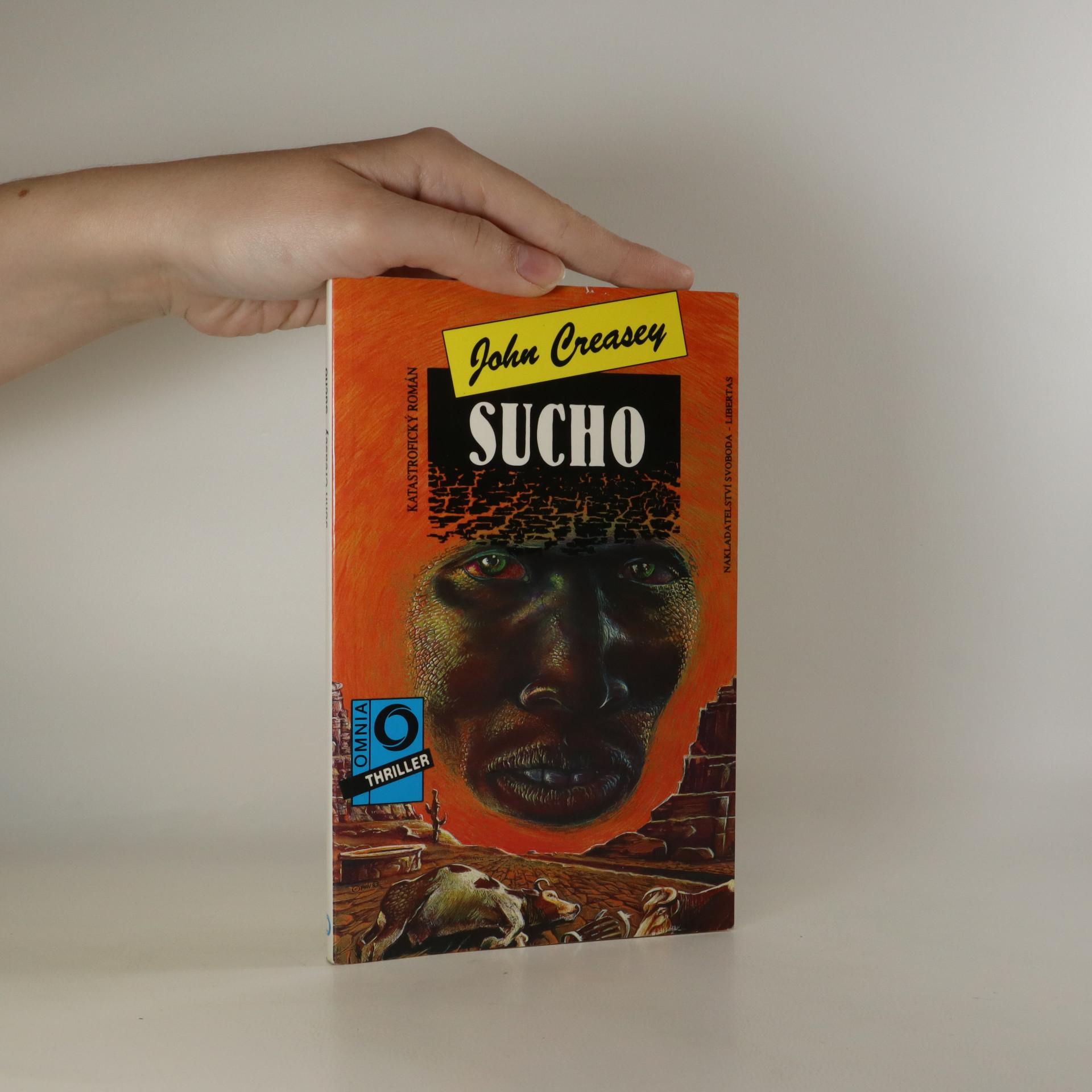 antikvární kniha Sucho, 1993