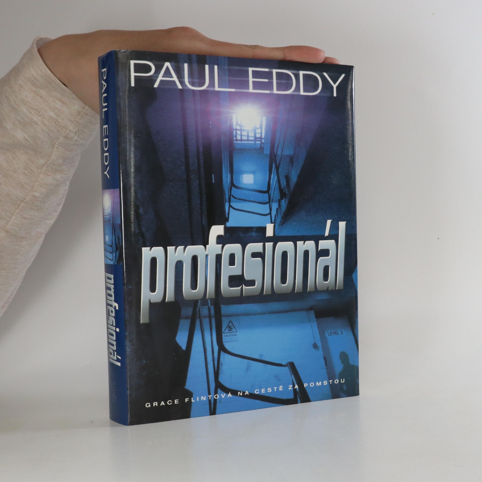 antikvární kniha Profesionál, 2002