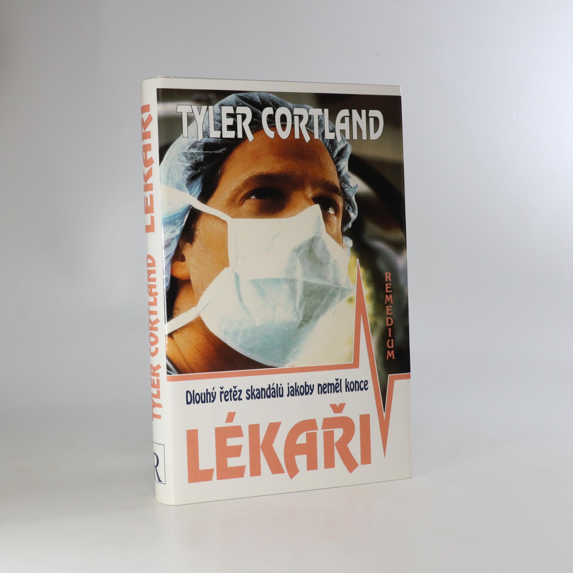 antikvární kniha Lékaři, 1997
