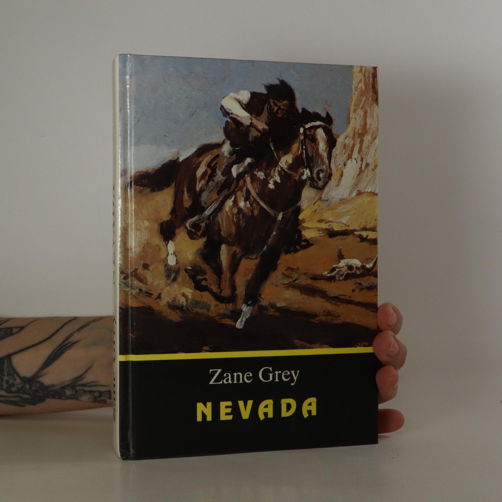 antikvární kniha Tajemný jezdec, 1992