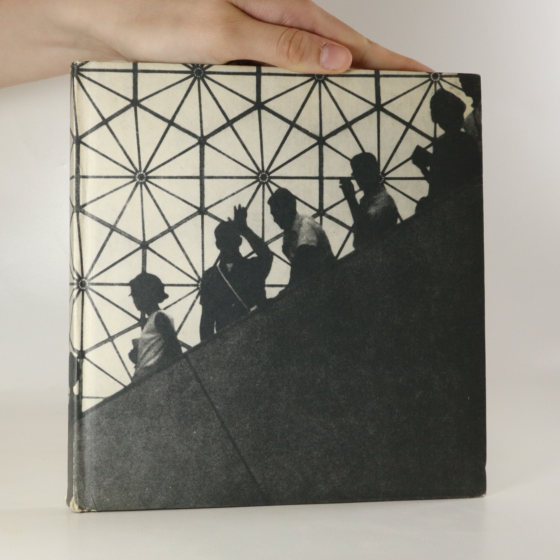 antikvární kniha Javorové listy, 1969