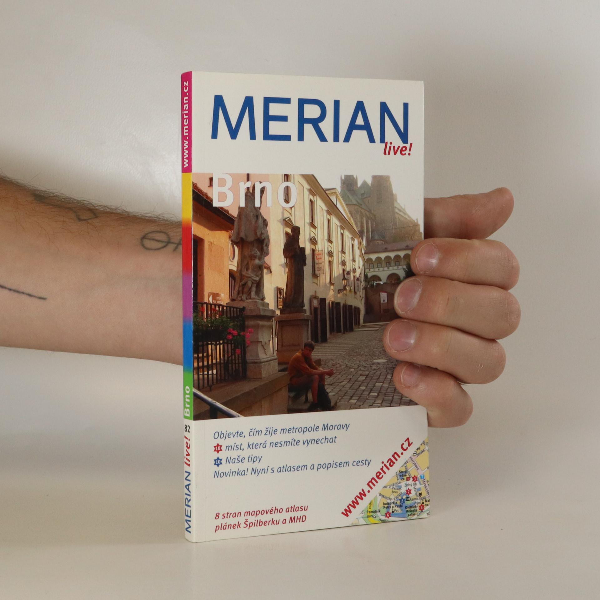 antikvární kniha Brno, 2006