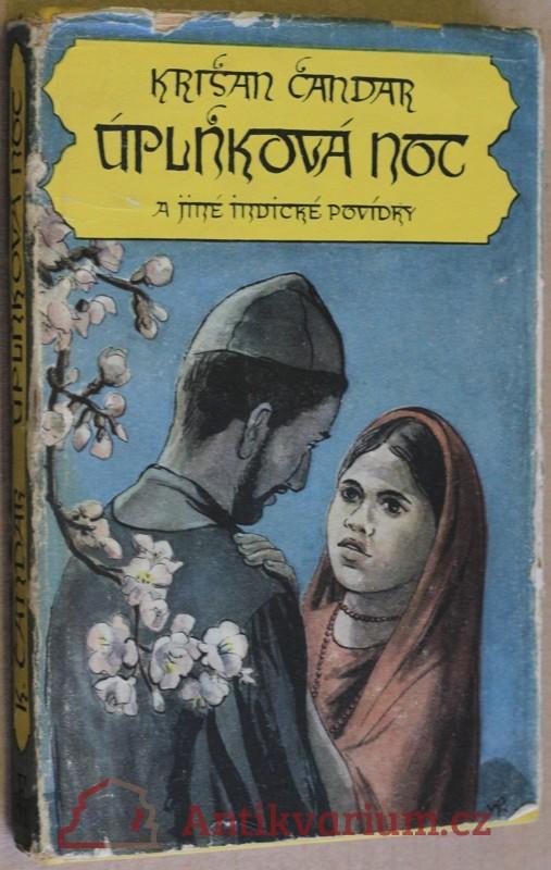 Úplňková noc a jiné indické povídky