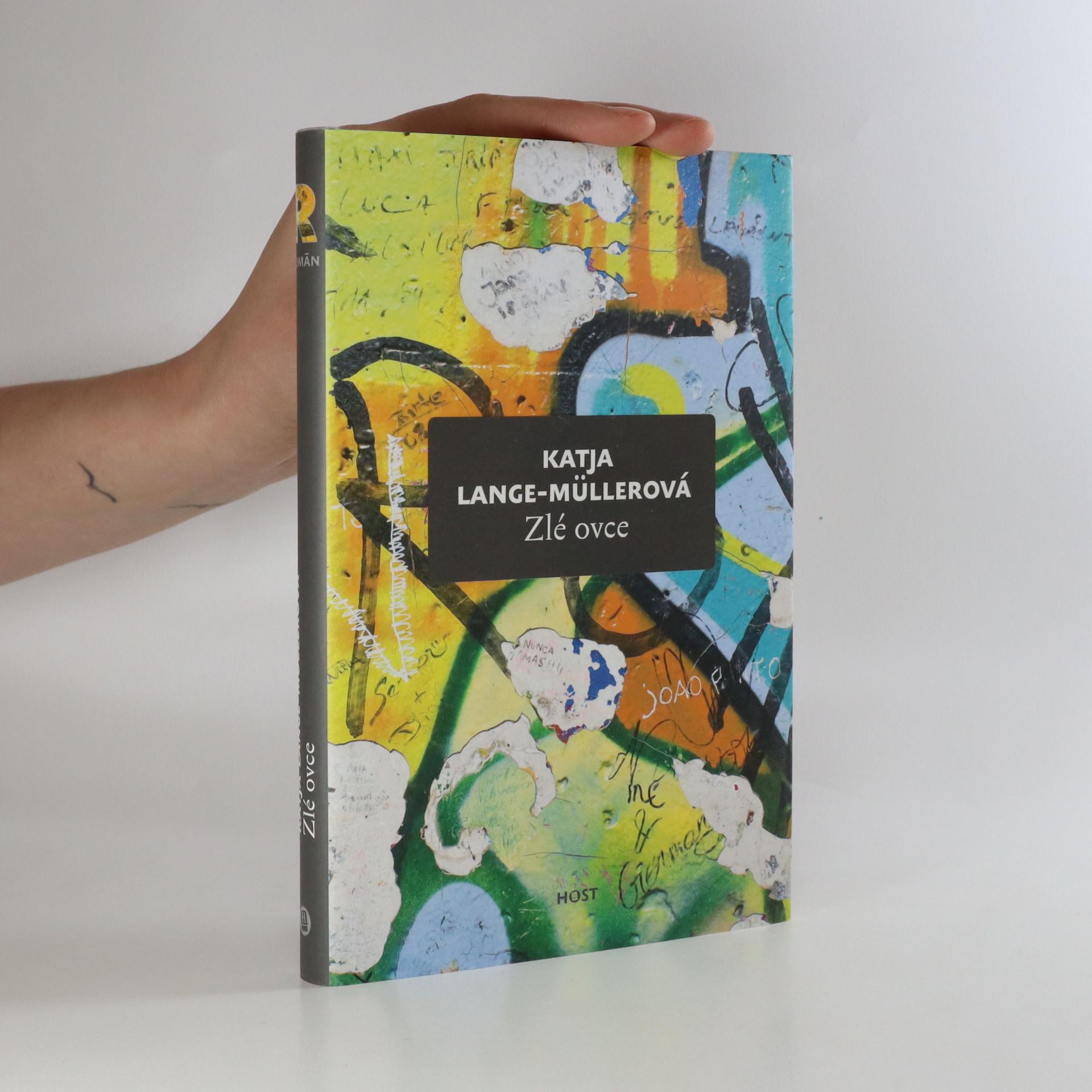 antikvární kniha Zlé ovce, 2009