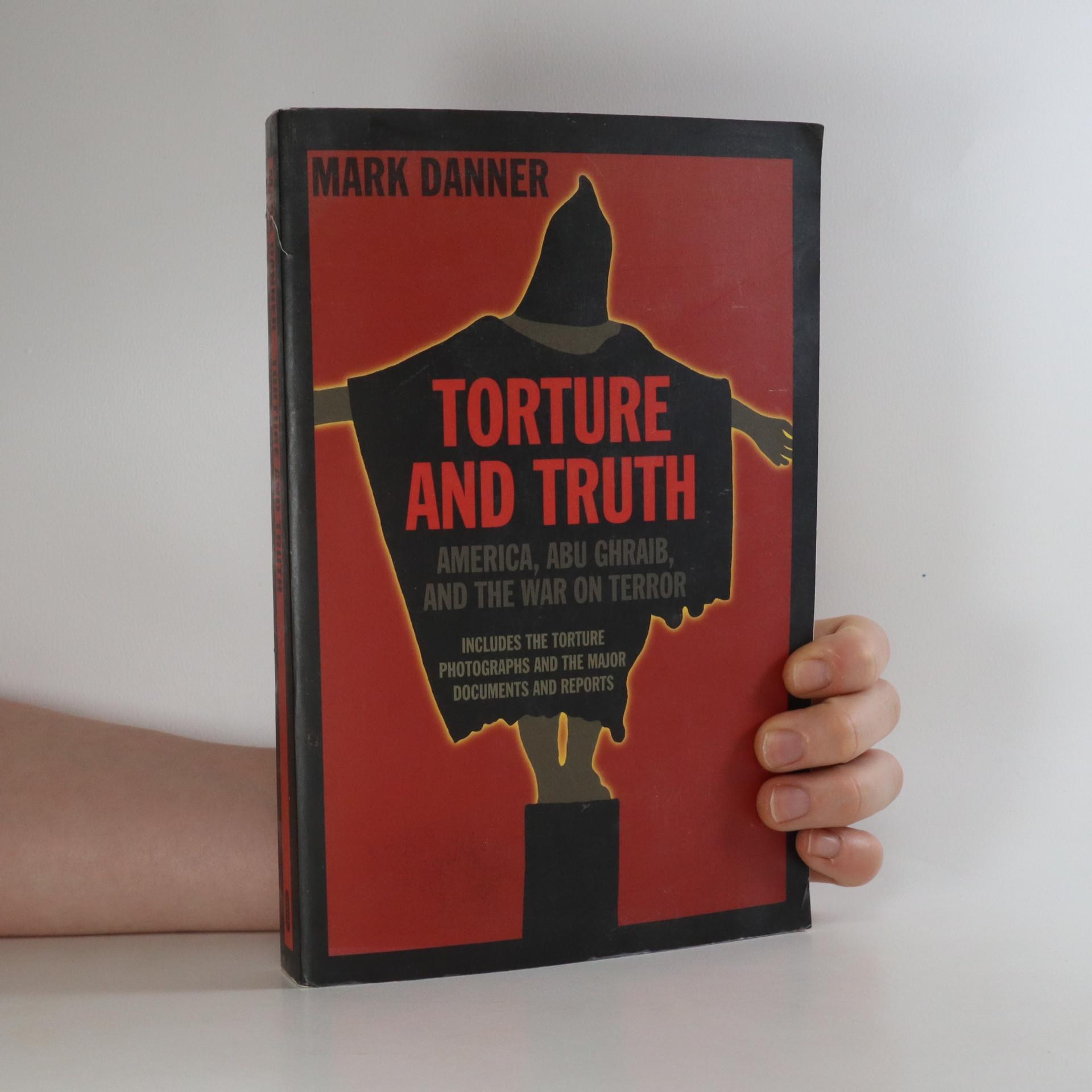 antikvární kniha Torture and Truth, 2004