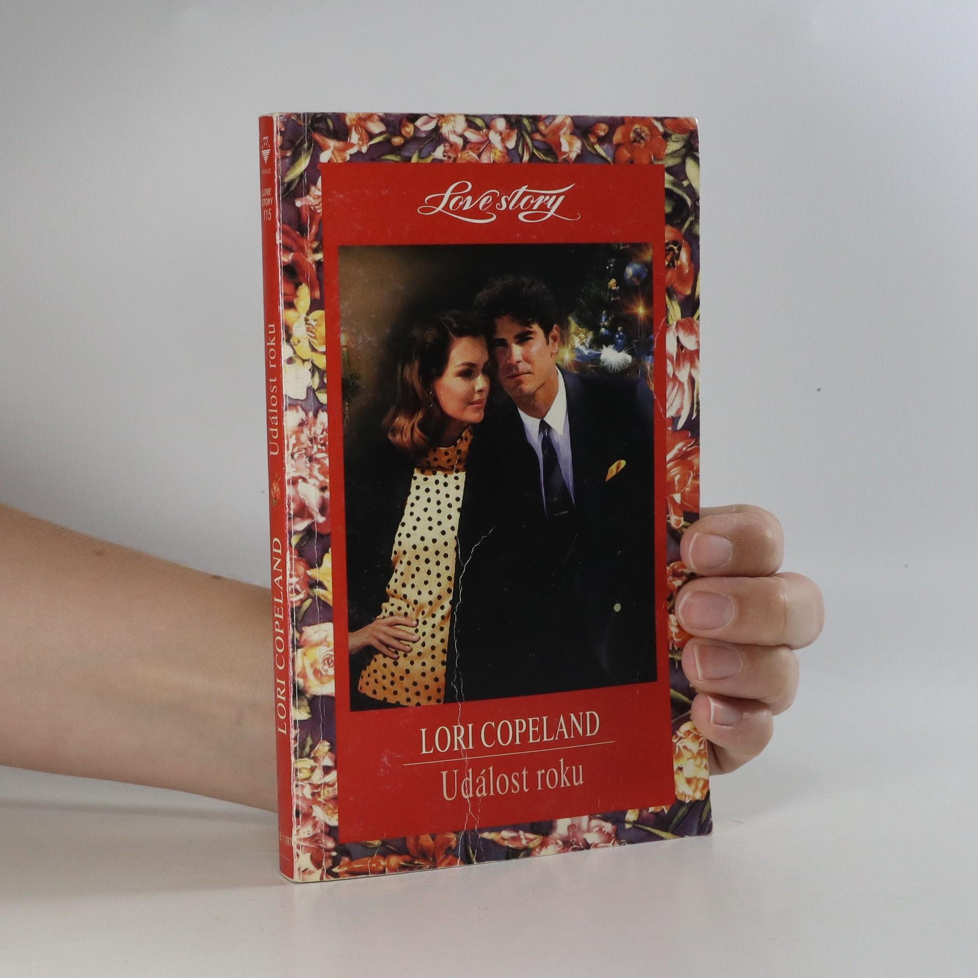 antikvární kniha Událost roku, neuveden