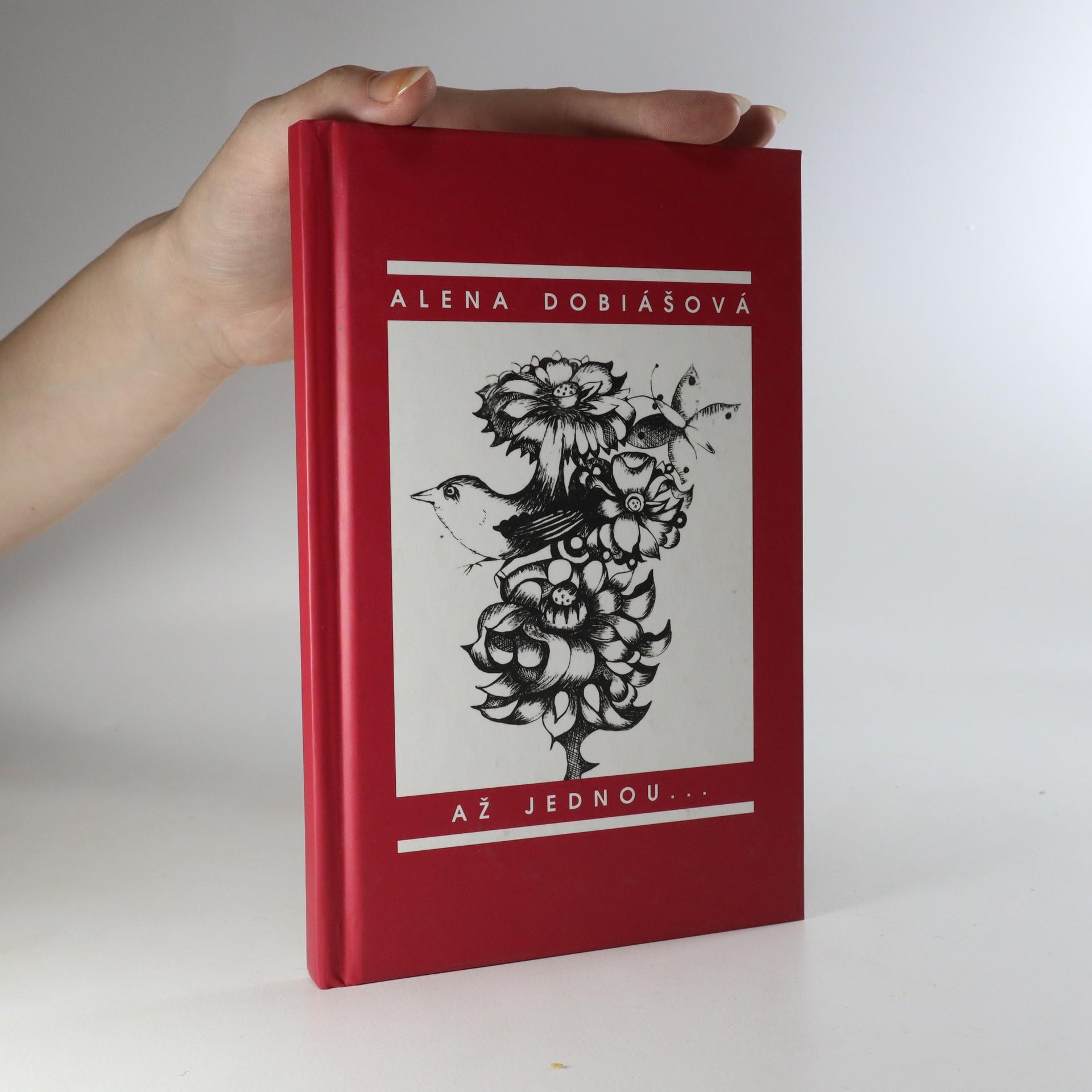 antikvární kniha Až jednou..., 2010