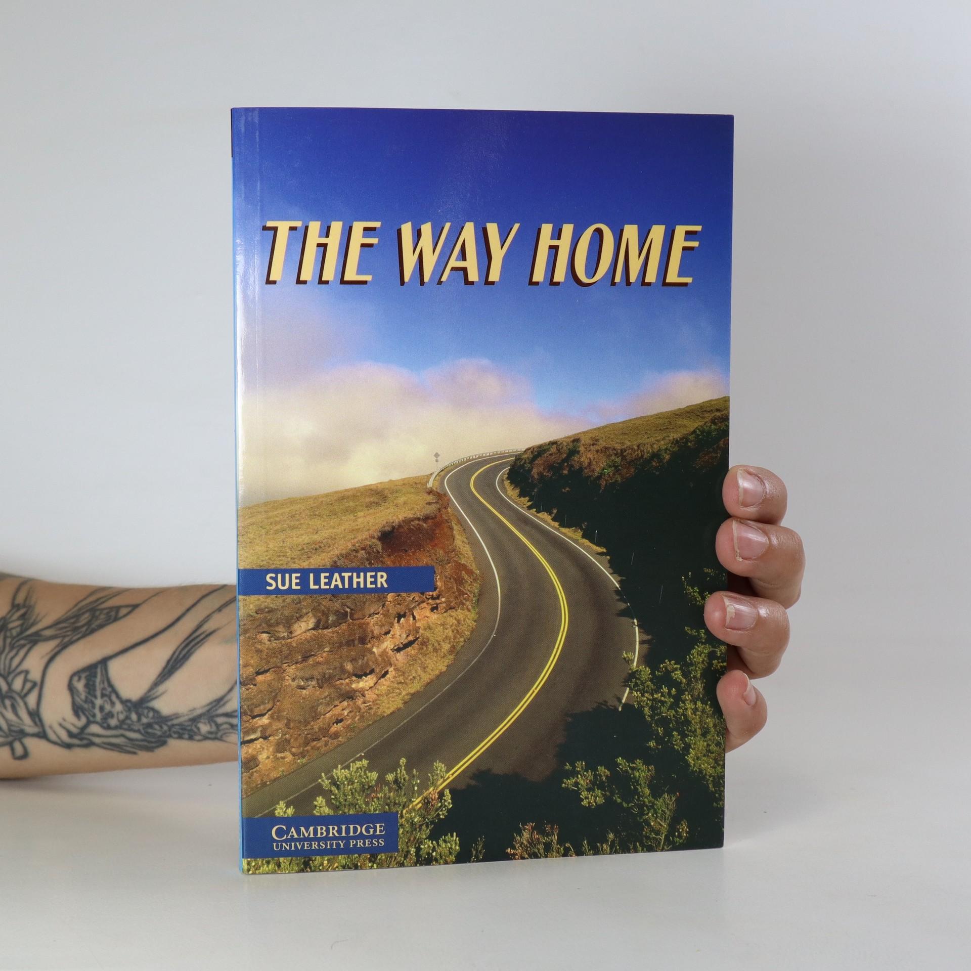 antikvární kniha The way home, 2004