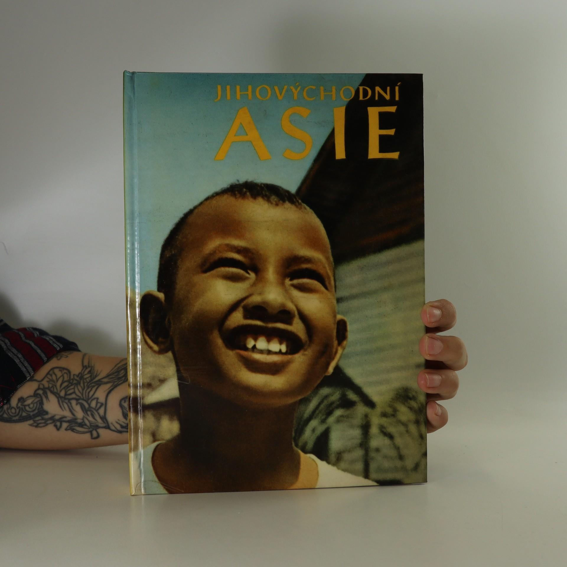 antikvární kniha Jihovýchodní Asie, 1965