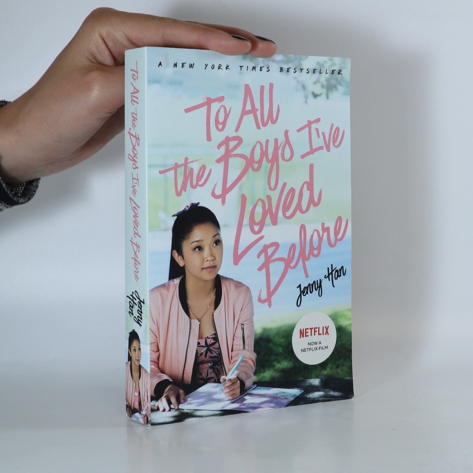 antikvární kniha To All the Boys I've Loved Before, 2018