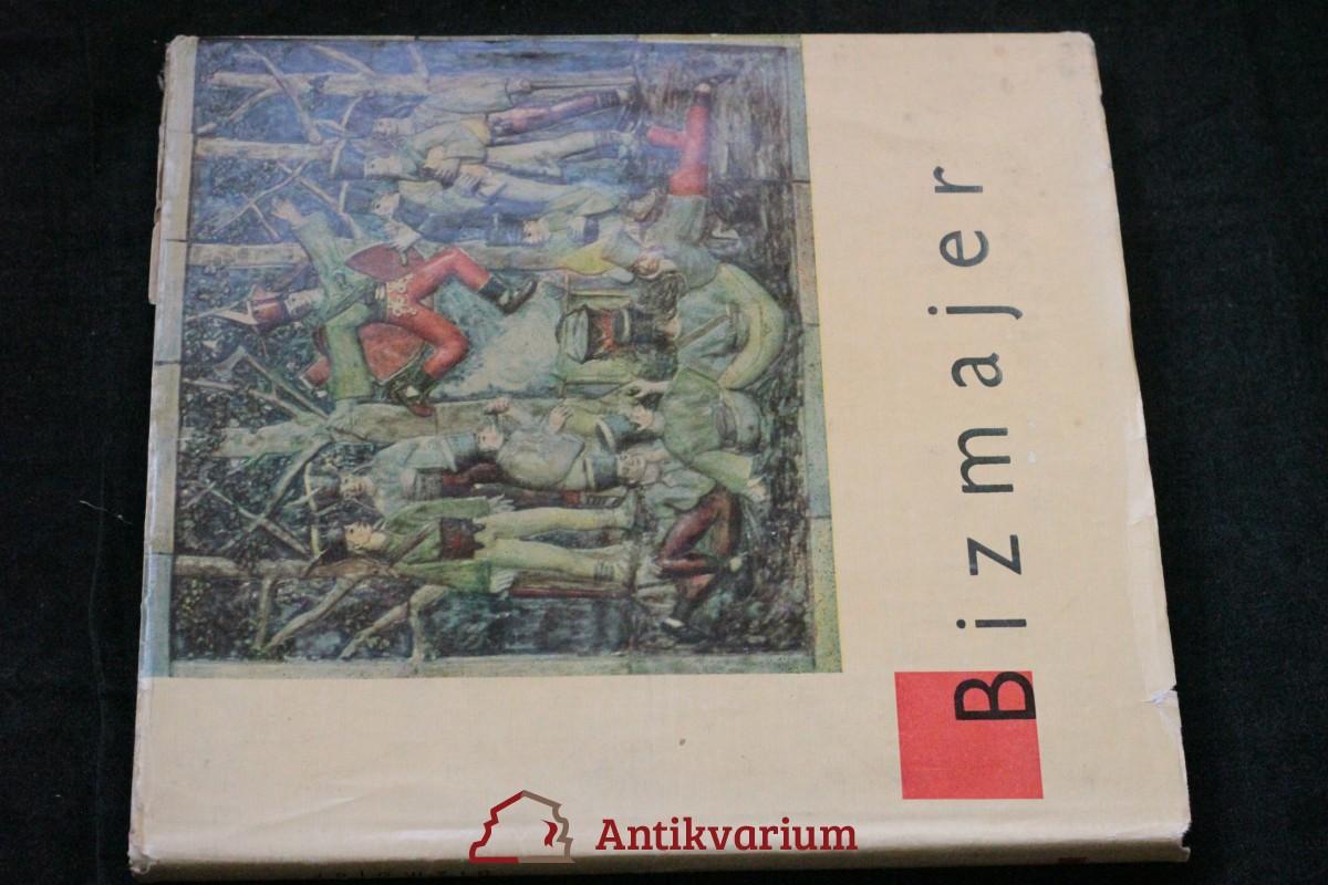 antikvární kniha Ignác Bizmajer, 1962