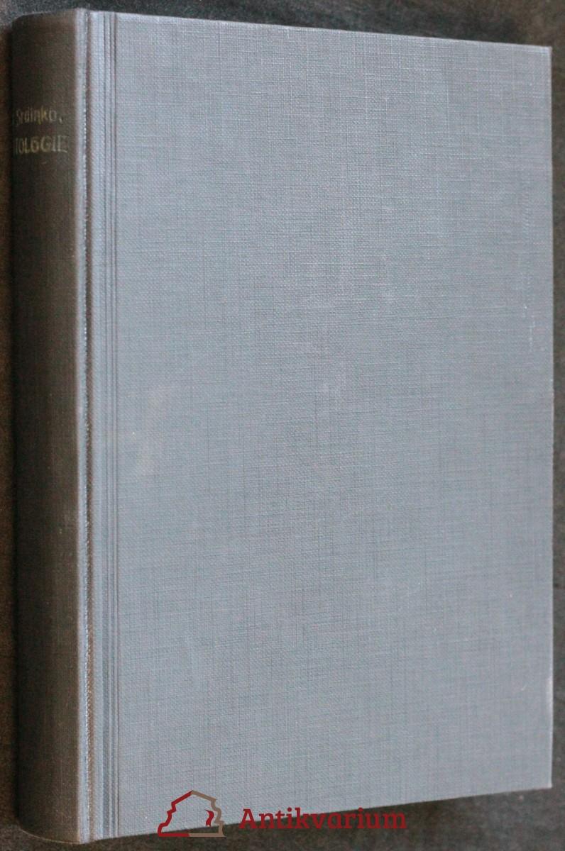 antikvární kniha Učebnice histologie pro posluchače lékařství a zvěrolékařství, 1927