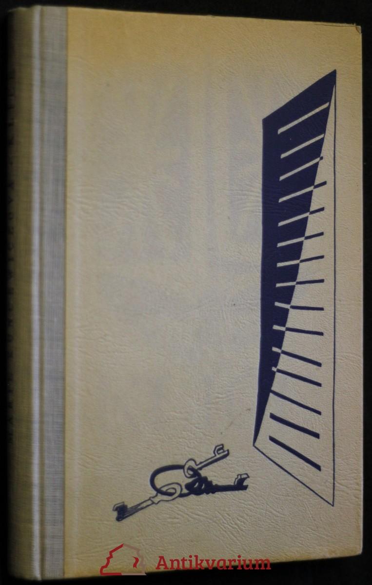 antikvární kniha Klíče, 1948