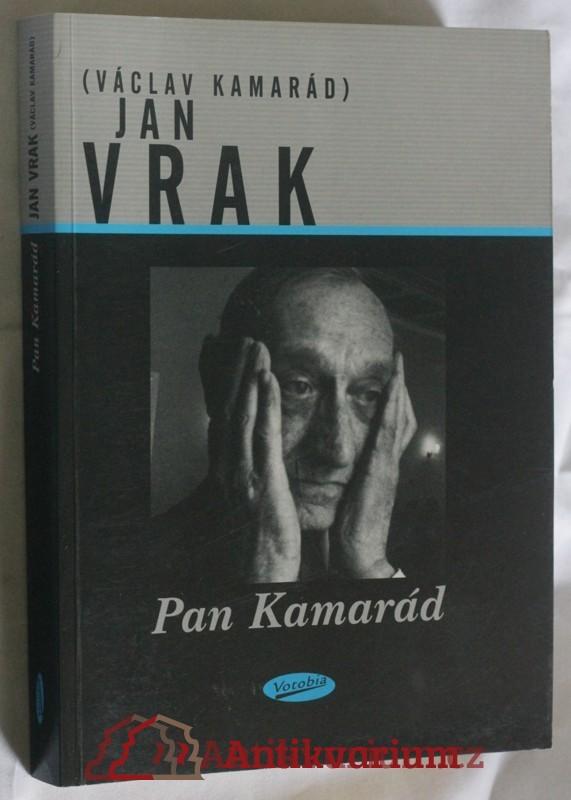 Pan Kamarád
