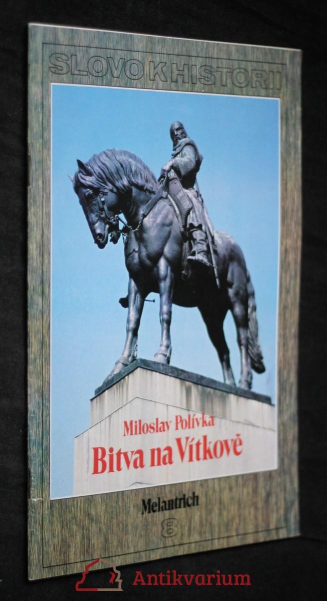 Bitva na Vítkově, č. 8