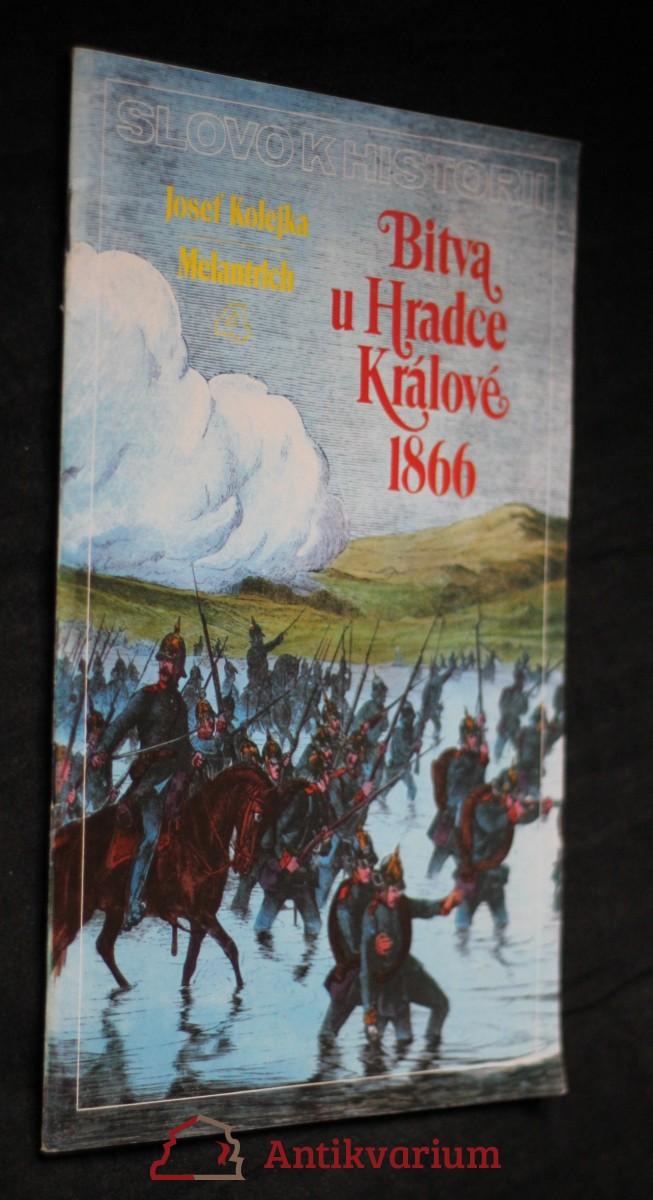 Bitva u Hradce Králové 1866, č. 4