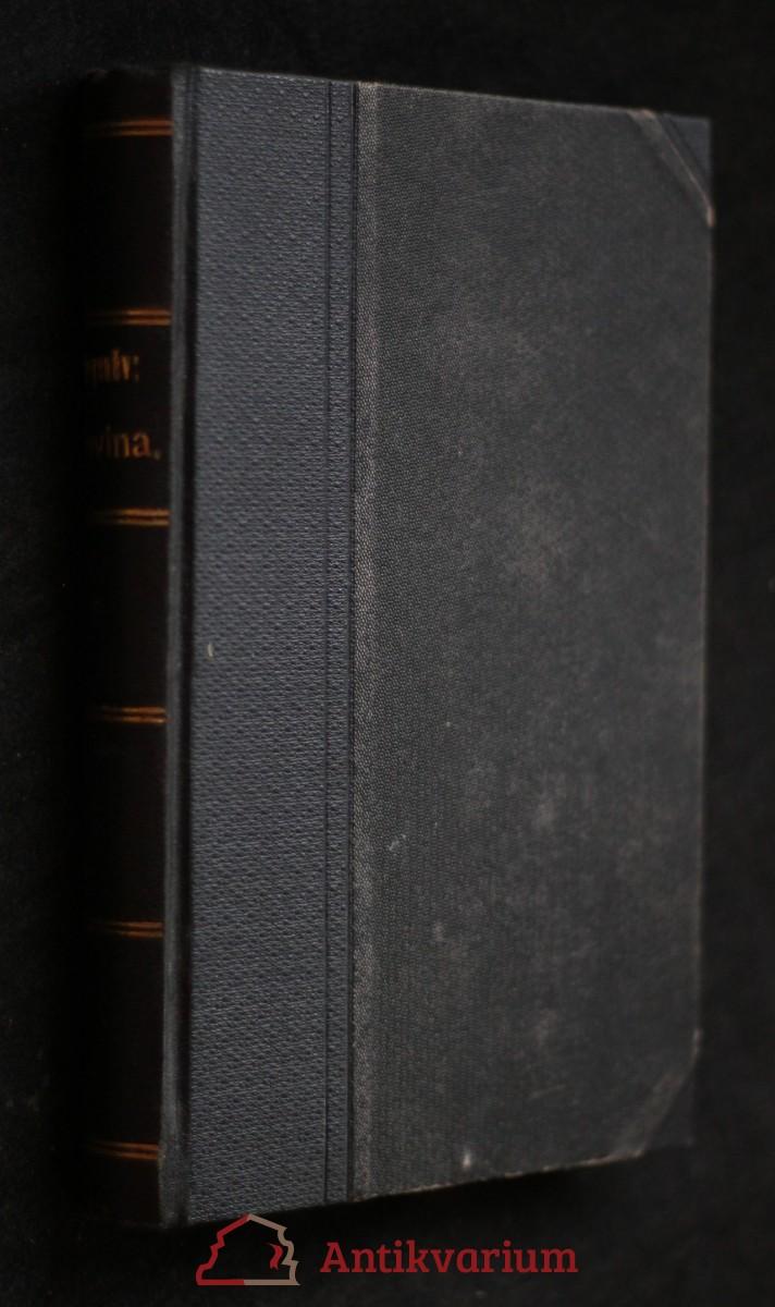 Spisy Ivana Sergějeviče Turgeněva