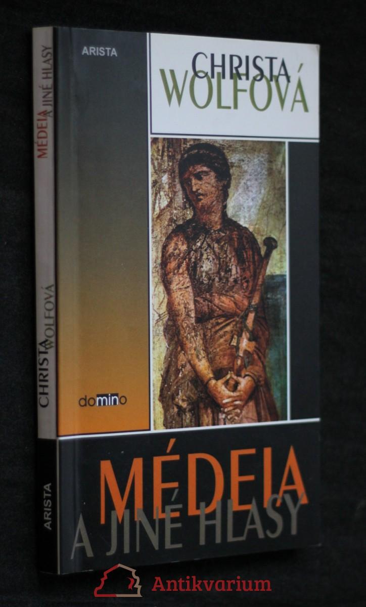 Médeia a jiné hlasy