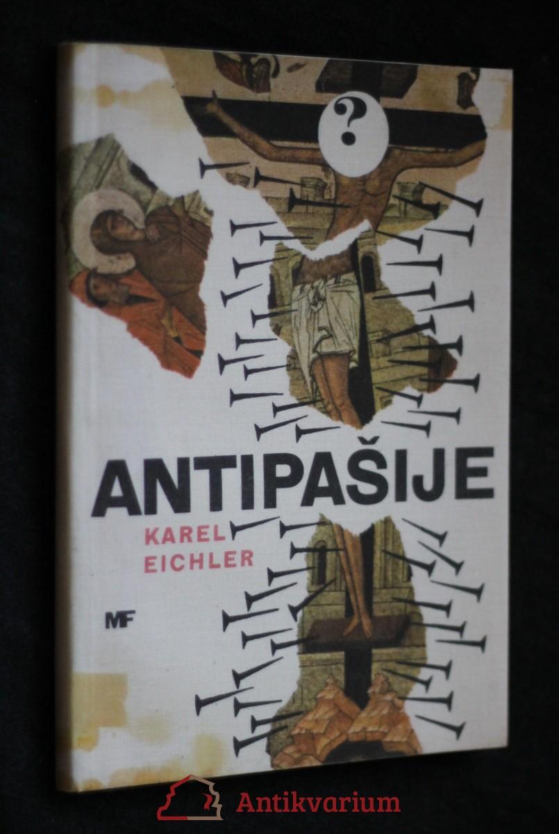 antikvární kniha Antipašije, 1966