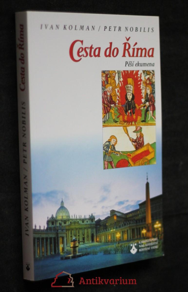Cesta do Říma