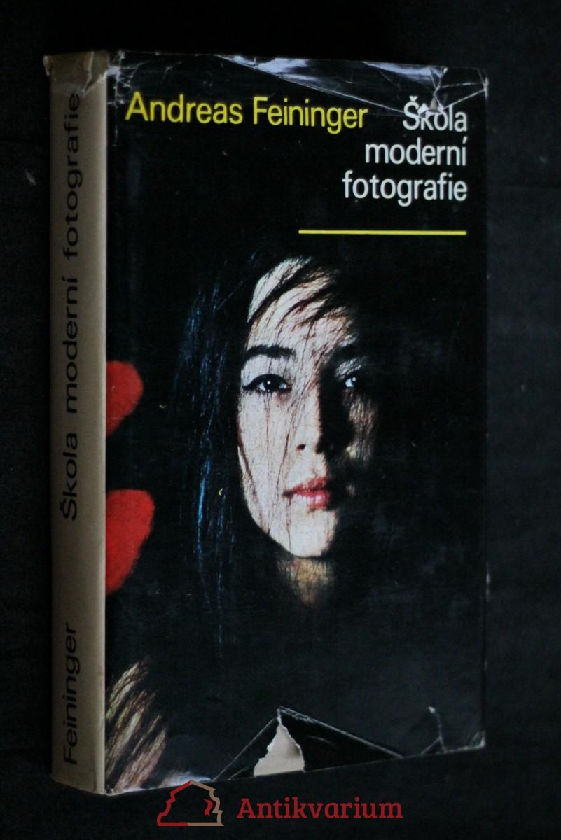 Škola moderní fotografie