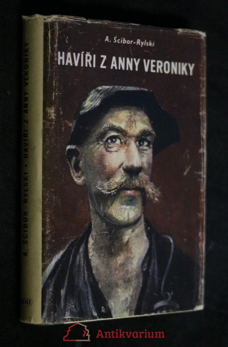 Havíři z Anny Veroniky