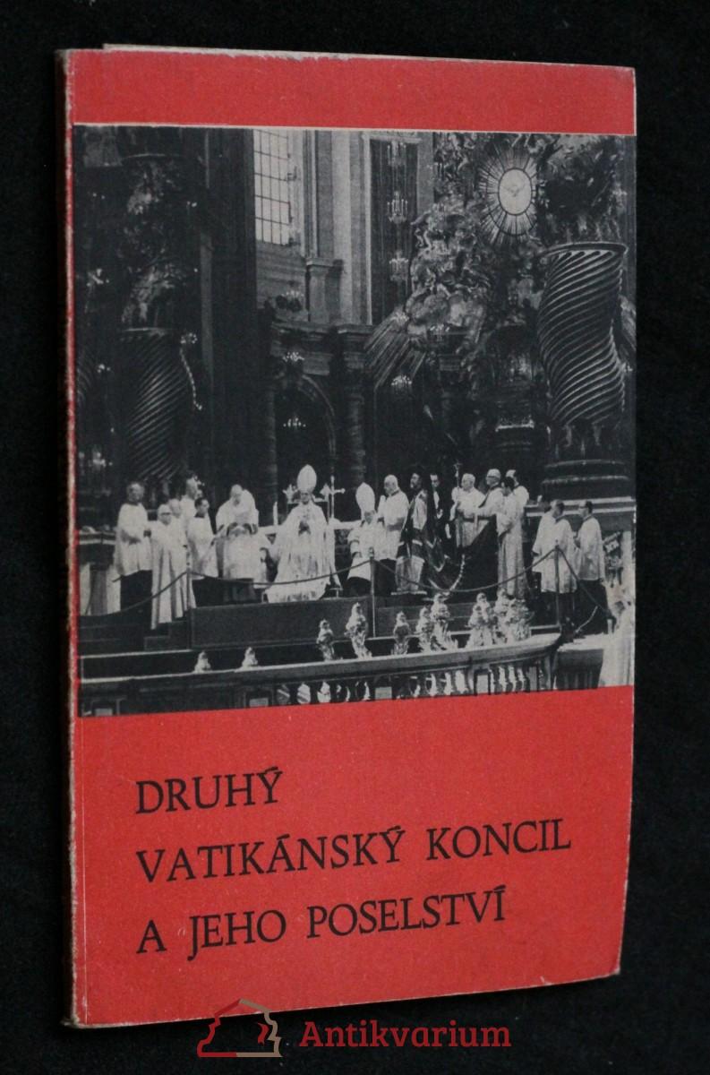 Druhý vatikánský koncil a jeho poselství