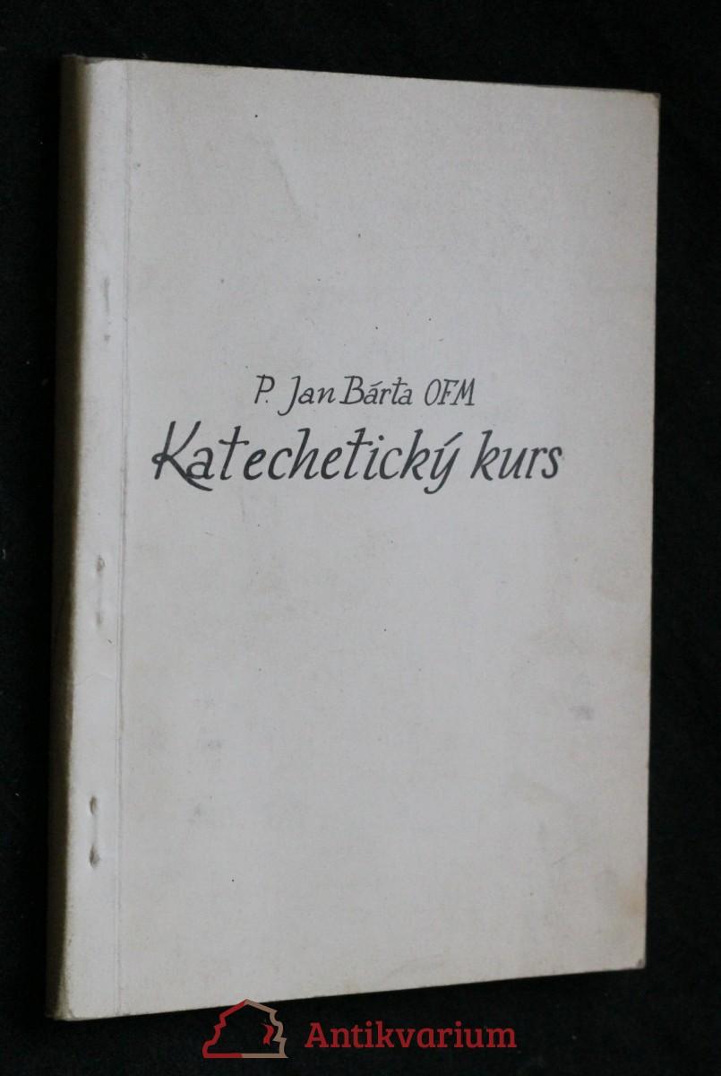 Katechetický kurs