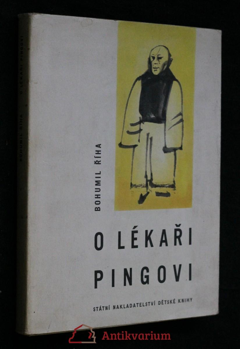 O lékaři Pingovi