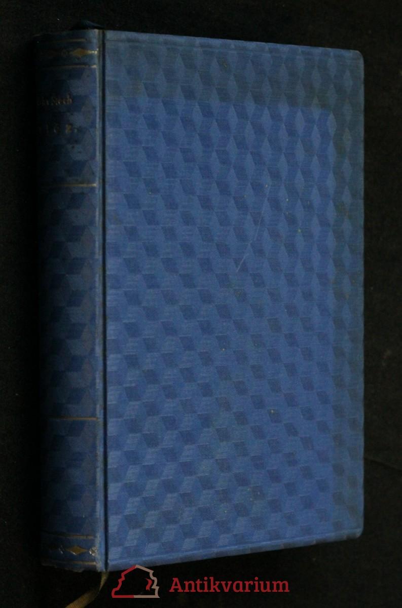 antikvární kniha Řetěz , 1925