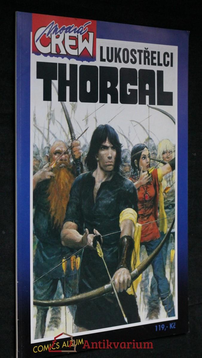 Thorgal: Lukostřelci