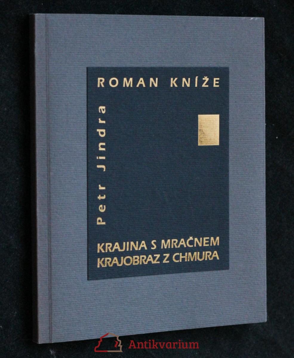 antikvární kniha Krajina s mračnem = Krajobraz z chmura, 2006