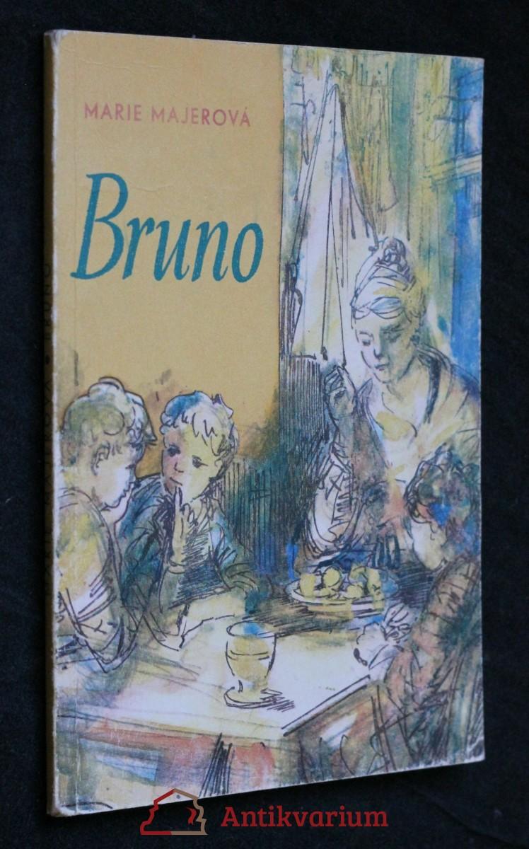 Bruno anebo Dobrodružství německého chlapce v české vesnici