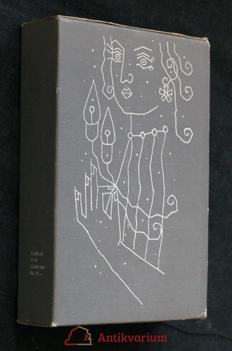 Jeho království : Jedenáct listů Marca Manilia Mezentiana z jara r. 30 po Kr.