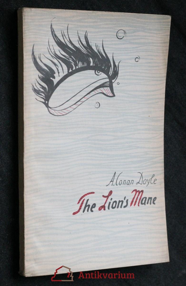 The lion's mane