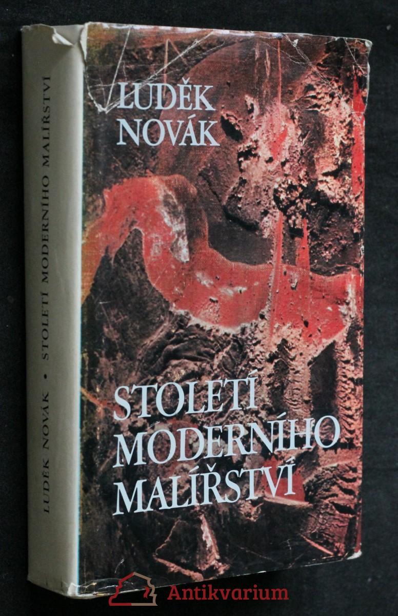 Století moderního malířství : 1865-1965