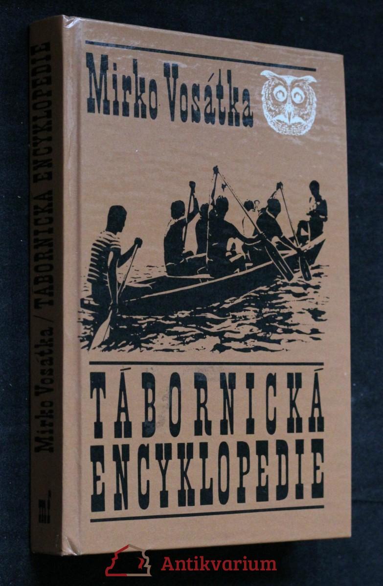 Tábornická encyklopedie