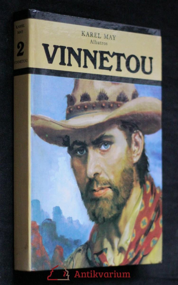 Vinnetou II. díl