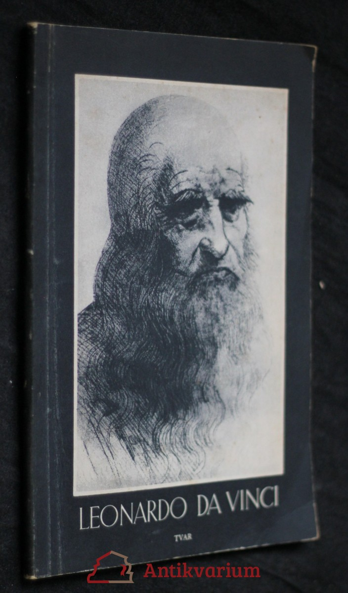 Leonardo Da Vinci, k 500.výročiu narodenia