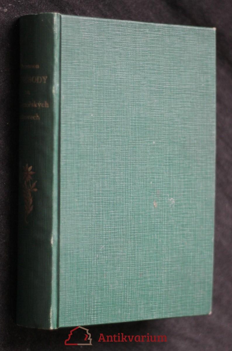 Mé příhody na Tichomořských ostrovech : soubor zkušeností a pozorování na Marquesách, Paumotu a ostrovech Gilbertových po dobu dvou plaveb na jachtě Casco (1888) a na škuneru Equator (1889)