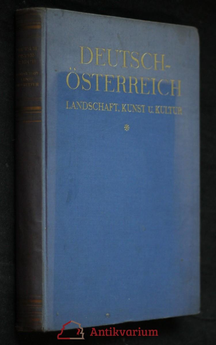 Detusch-österreich