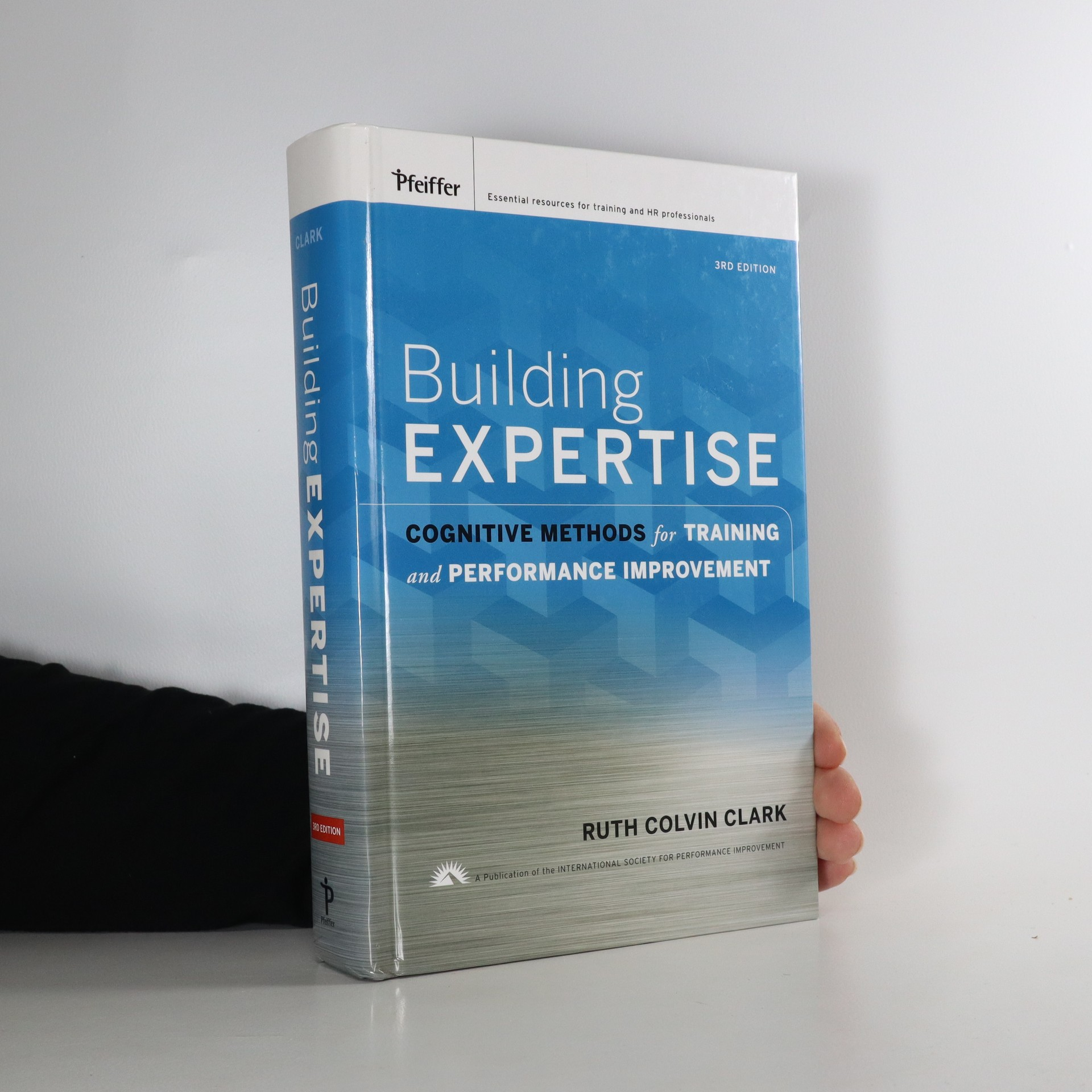 antikvární kniha Building expertise. Cognitive methods for training and performance improvement, neuveden