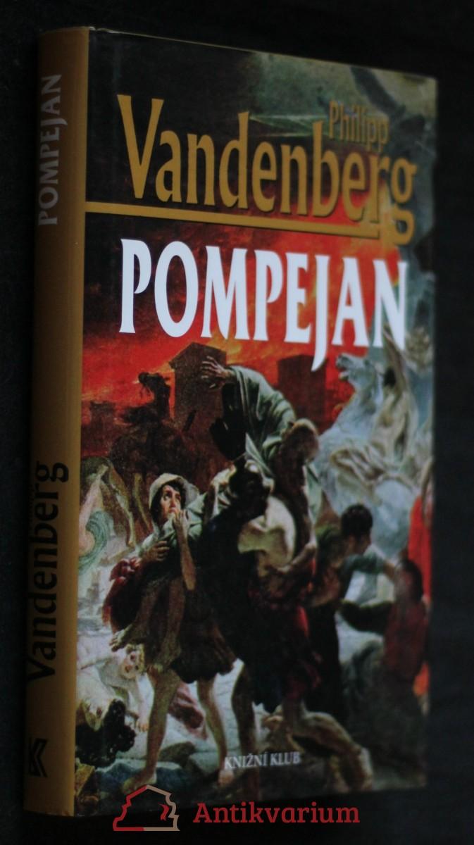 Pompejan