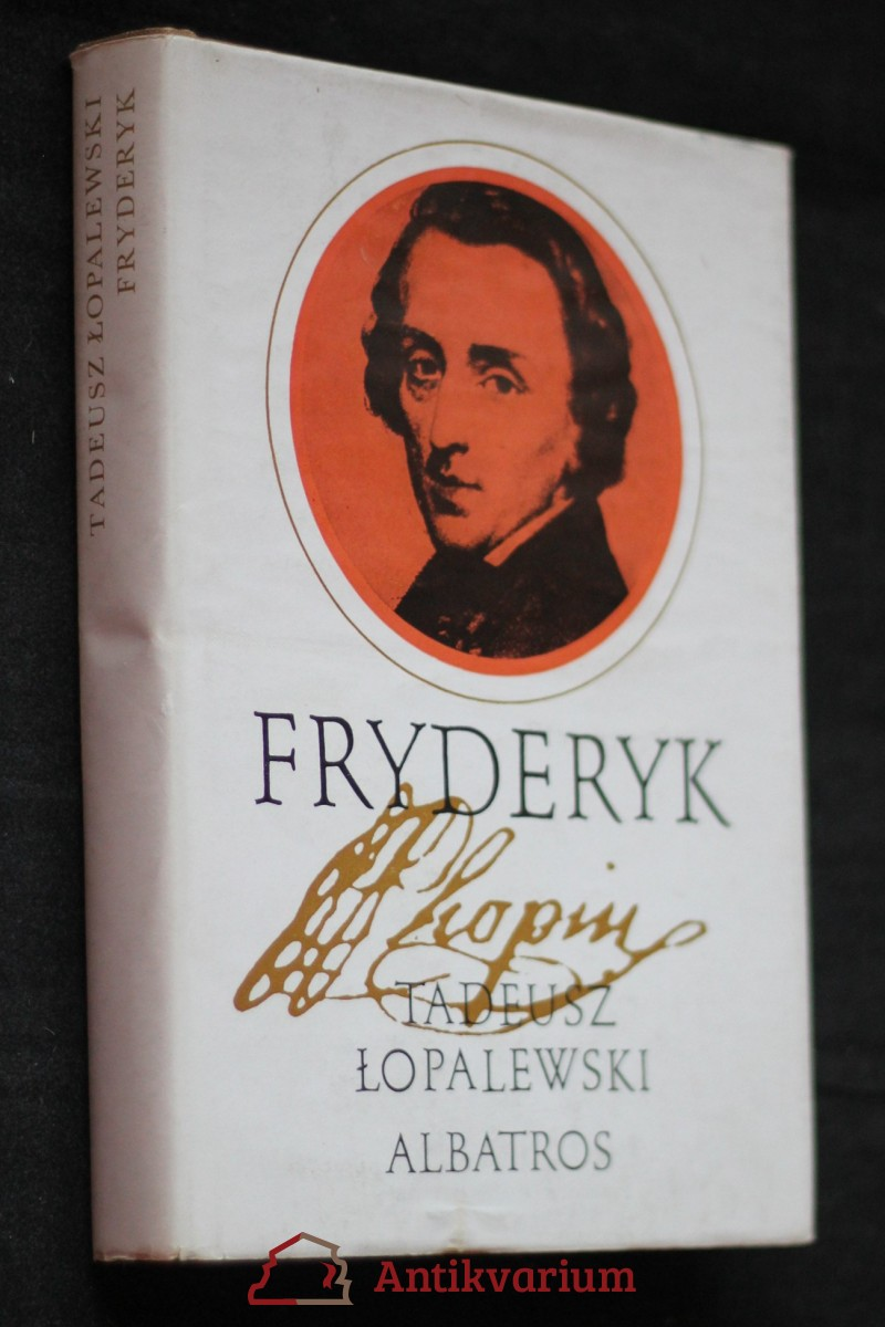 Fryderyk Chopin
