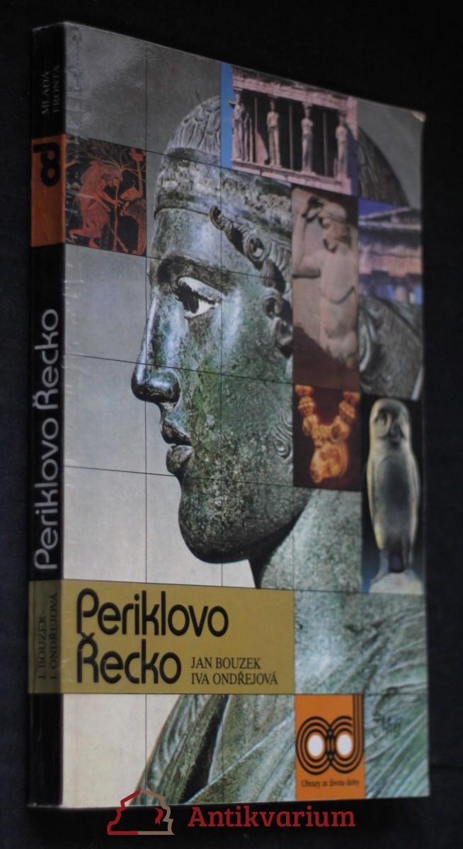 Periklovo Řecko
