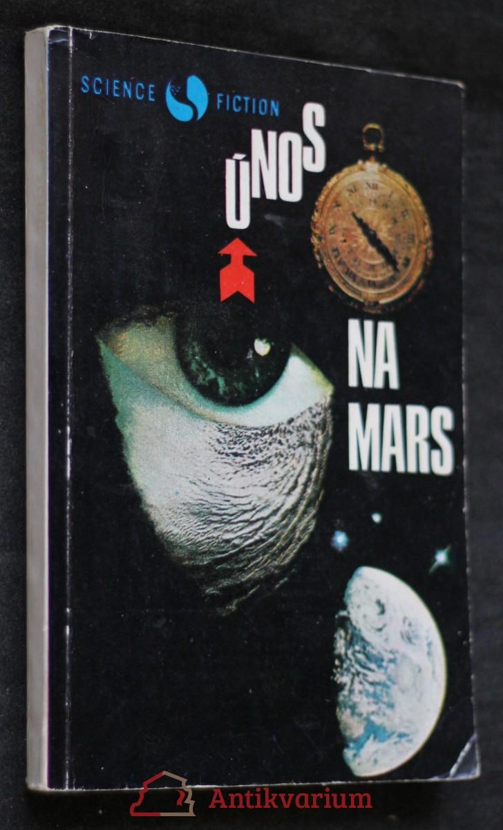 Únos na Mars