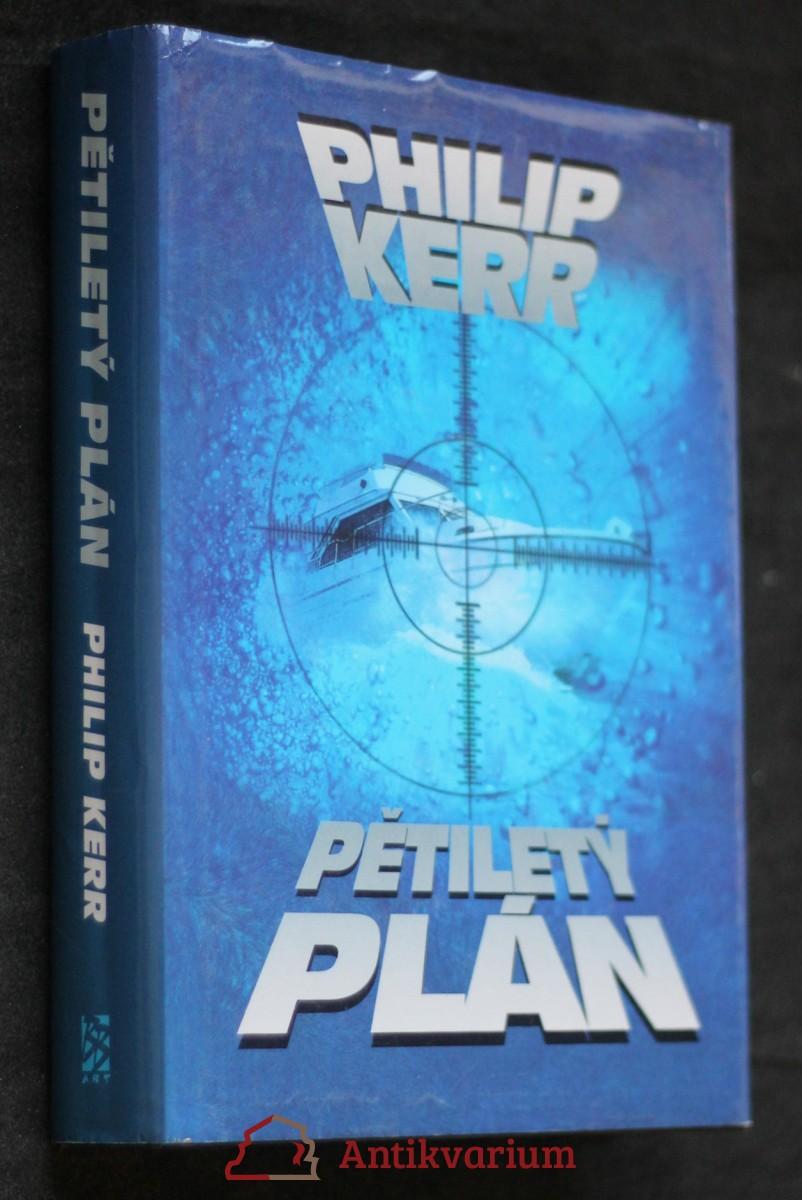 Pětiletý plán