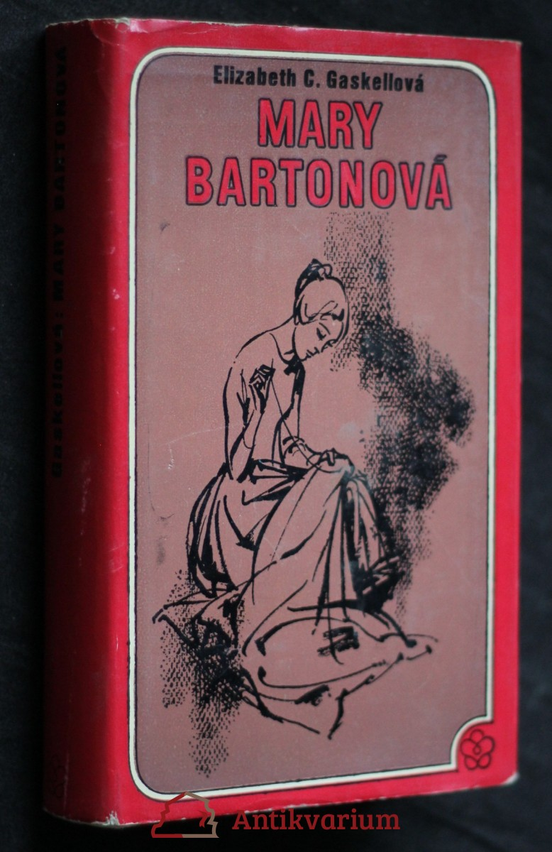 Mary Bartonová