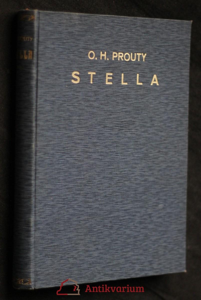 Stella neb Svatební závoj